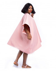 Azira Agbada Dress