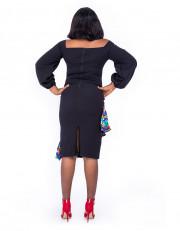 Chic Blakk Dress