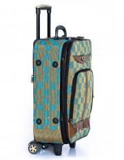 The Aso Oke Travel Box