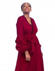 Idera Maxi Dress
