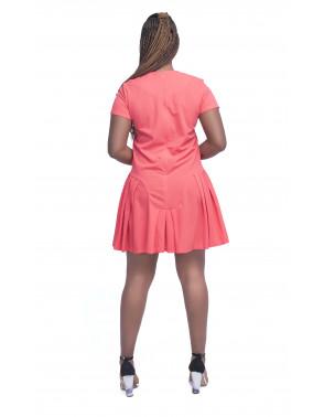 Asa Shift Dress