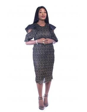 Glamsstyle Dress