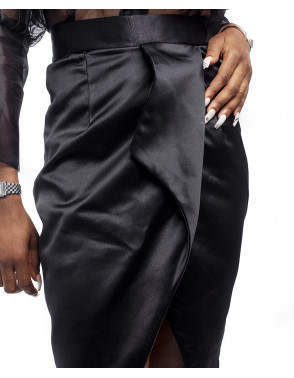 The Nkiru Skirt