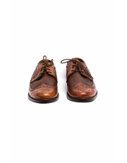 Brogues With Lace