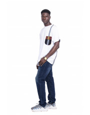 Afrocentric Tee