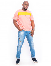 The Pink Slush T-shirt Ii