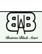 BEATRICE BLACK ATARI